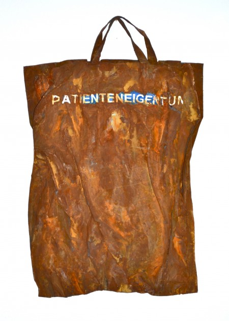 Langlieger Asket wider Willen